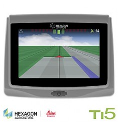 GPS GUIA VIRTUAL TI5 HEXAGON