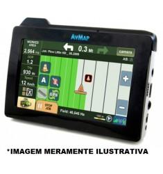 LCD AVMAP 4.3